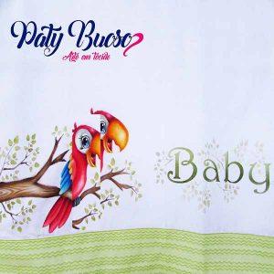 1820 – Arara Baby